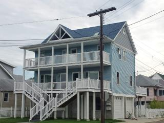 2 BD Beautiful Waterview Beach House by Sandy Hook - Sandy Hook vacation rentals
