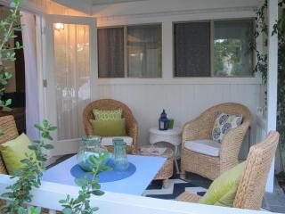 SuiteOaks-Veranda Cottage 1 BR 1 BA Petaluma - Petaluma vacation rentals