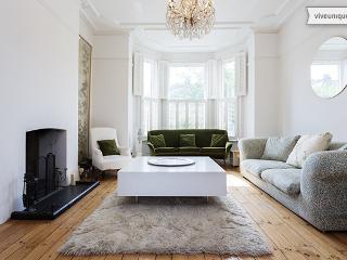6 Bedroom Victorian Home, Queens Park - Winchester Avenue - London vacation rentals