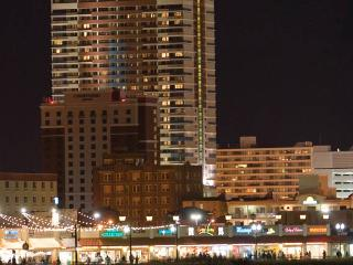 Atlantic City Luxury 2BR Condo w Resort Amenities - Jersey Shore vacation rentals