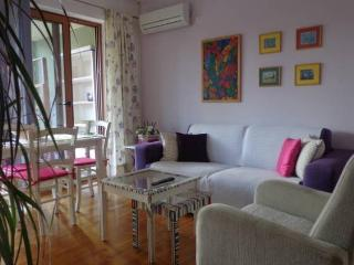 Bright & Artistic Apartment Cavtat - Cavtat vacation rentals