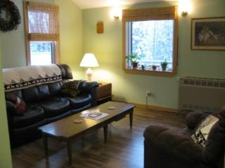 Carmel Loft near Jay Peak, Vermont - Northeast Kingdom vacation rentals