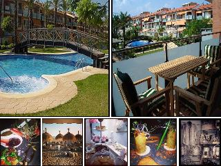The Ideal Summer Home with Pools - Cambrils vacation rentals