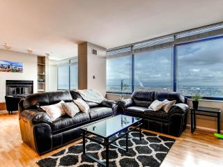 ***Penthouse Suite*** Atop Ritz Carlton Downtown - Denver vacation rentals