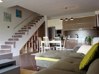 Capo Apartment - Tirana vacation rentals