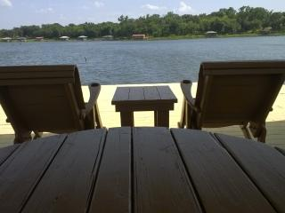 26 acre Private Waterfront Ranch - Winnsboro vacation rentals