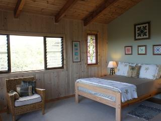 Hale O Kamakani - Puna District vacation rentals