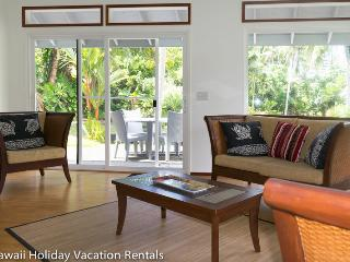 White Orchid - Keaau vacation rentals
