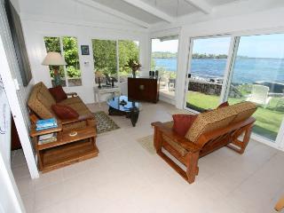 Sunrise House at Kapoho Beach - Puna District vacation rentals
