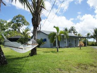 The Quiet Place - Puna District vacation rentals