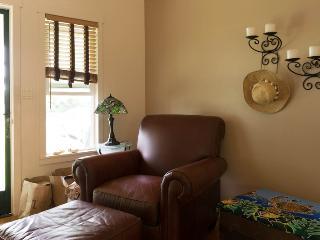 Hale Pueo - House of the Owl - Pahoa vacation rentals