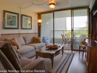 Maunaloa Shores 307 - Pepeekeo vacation rentals