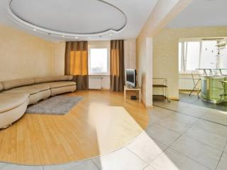 Cozy Apartment with panoramic views - Moscow vacation rentals
