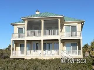 About Time - Image 1 - Saint George Island - rentals