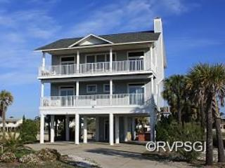 Air Castle - Image 1 - Saint George Island - rentals