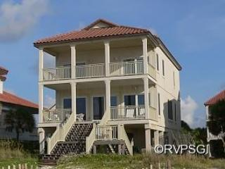 A Place Of Grace - Saint George Island vacation rentals