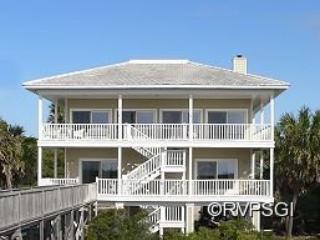 Endless Summer - Image 1 - Saint George Island - rentals