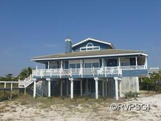 Koquina - Saint George Island vacation rentals