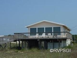 Sand N' Sea - Saint George Island vacation rentals