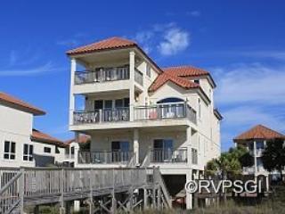 Sunset Palace - Image 1 - Saint George Island - rentals