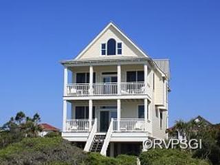 Sur Mer - Saint George Island vacation rentals