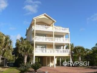 Tranquility - Image 1 - Saint George Island - rentals