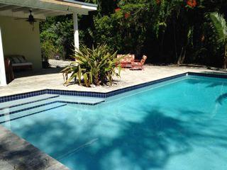 Pool - Oasis on Brickell Neighborhood - Coconut Grove - rentals