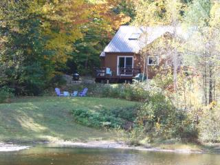 FEE FREE! Peaceful Family Retreat with Pond, Views - White Mountains vacation rentals