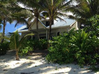 Anchors In The Sand-Always a good day at the beach - Rarotonga vacation rentals