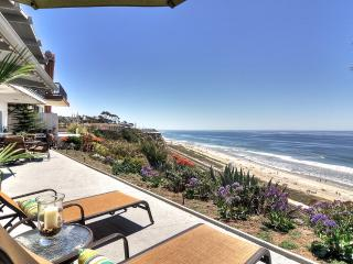 5/25-6/1 $3499/Week! Ocean view luxury beach home - San Clemente vacation rentals