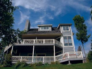 On Eagle's Wings - McHenry vacation rentals