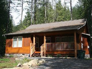 95GS - Glacier vacation rentals