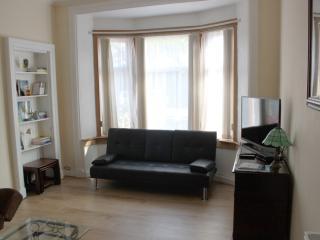 Newly Refurbished Apartment -Dumbarton City Centre - Dumbarton vacation rentals