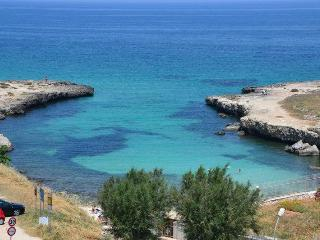 LUXURY PENTHOUSE  AMAZING PANORAMIC SEA VIEW CLOSE TO THE BEACH - Monopoli vacation rentals