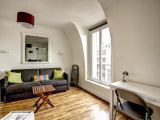 Abel - 2545 - Paris - 12th Arrondissement Reuilly vacation rentals