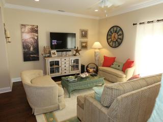 Brand New 3 Bedroom, Sleeps 7 at The Reserve - Saint Simons Island vacation rentals