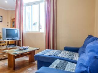 Central apartment - Valencia vacation rentals