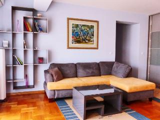 Prestige Lux Apartment - Zagreb vacation rentals