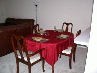 Cozy First flr 2 Bedroom Condo close to the Beach - Saint Augustine Beach vacation rentals