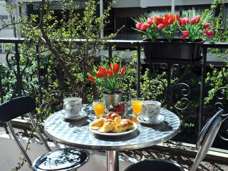 BEST LOCATION!! HEART OF RECOLETA  x WALKING TOURS - Buenos Aires vacation rentals
