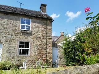 Jewel Cottage, built 1743, on Matlock Bank - Matlock vacation rentals