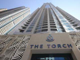 Two Bedroom  seaview apartment at Dubai Marina - Dubai vacation rentals