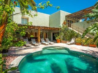 Villa Luna Nueva in Exclusive Gated Community with Private Pool, Hot Tub and Staff - Cabo San Lucas vacation rentals