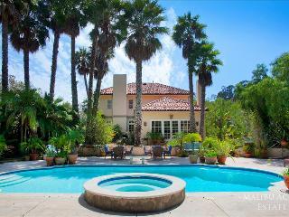 Malibu Acres Estate - Malibu vacation rentals