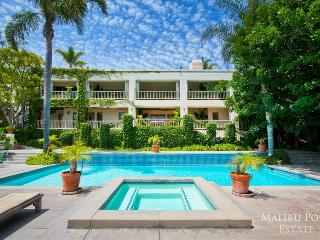Malibu Pool Estate - Malibu vacation rentals