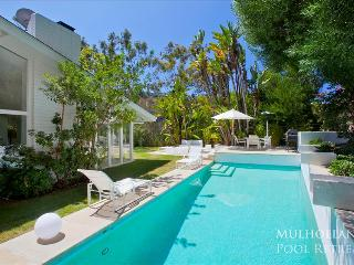 Mulholland Pool Retreat - Los Angeles vacation rentals