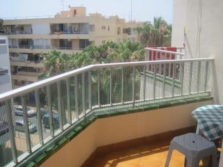 Beach Hangout and close to clubs - Ibiza vacation rentals