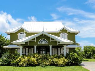 Villa Casa Verde - Tobago vacation rentals