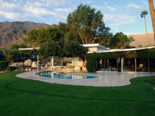 Little Tuscany Celebrity Estate in Palm Springs - Palm Springs vacation rentals