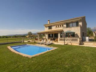34 Holiday in Mallorca Family finca with pool - Inca vacation rentals